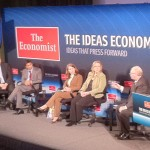 2012 Entrepreneurship Economist event