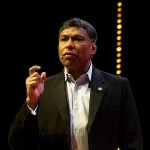 naveen jain speech at TEDxMaastricht april 2012