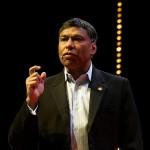 naveen jain speech at TEDxMaastricht april 2012